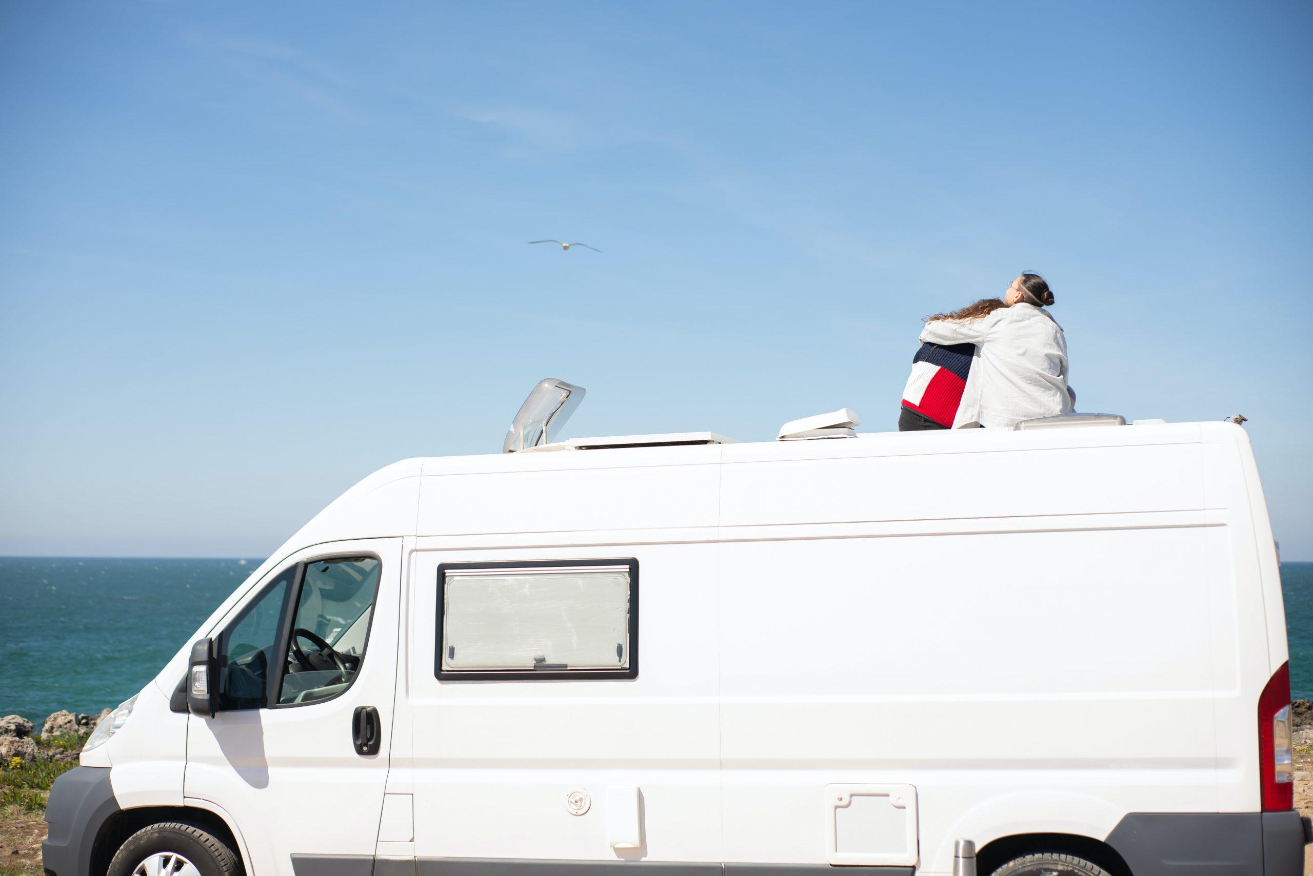 Motorhome Compliance: Getting Caravan Certification