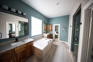 The Basics of Bathroom Design: What You Need to Know