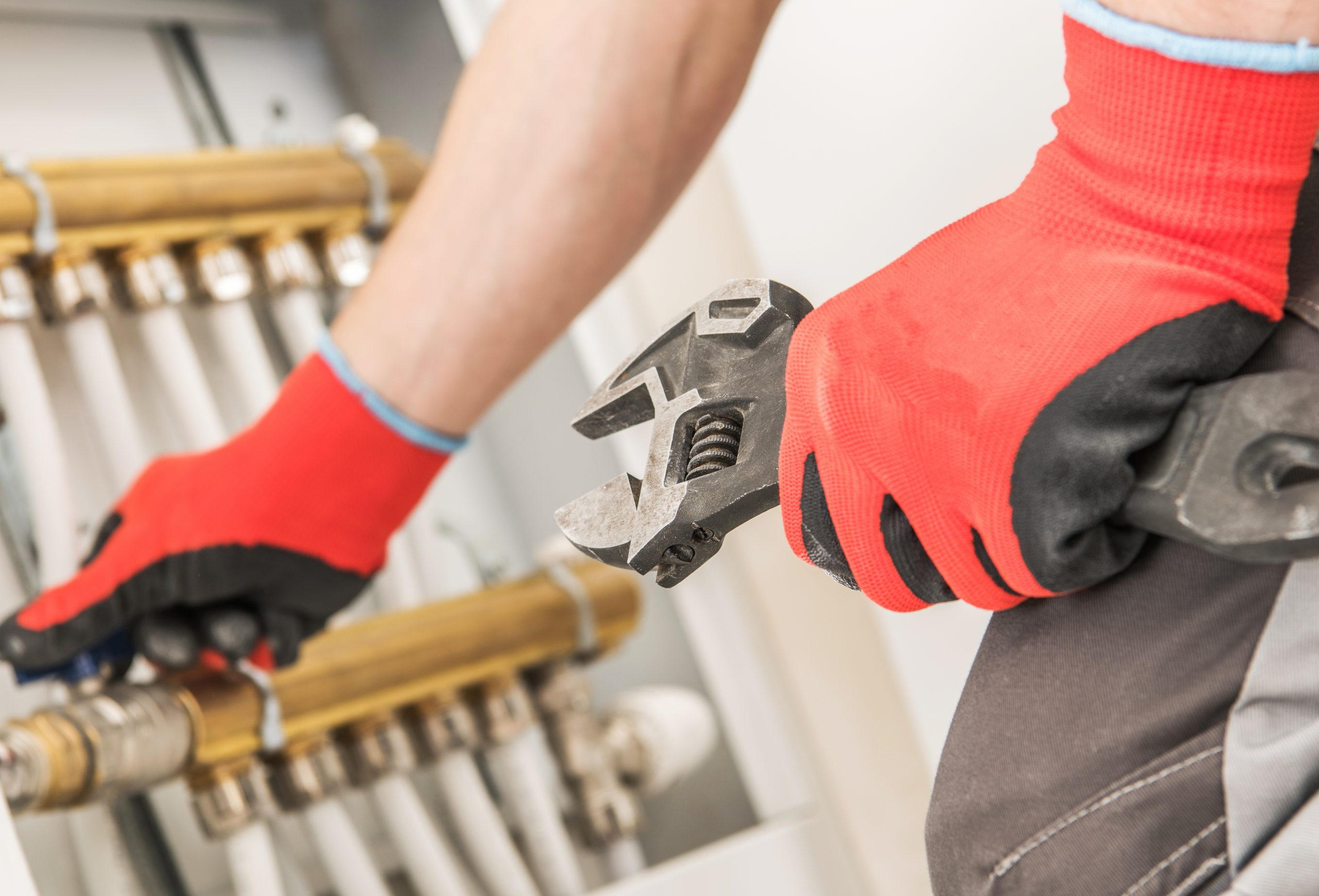 You are currently viewing 5 Common Commercial Plumbing Issues and How to Fix Them